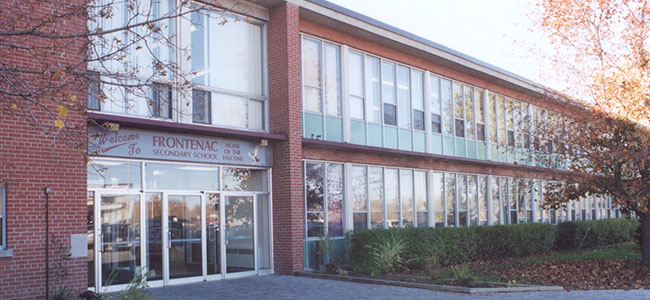 Cohort dismissed at Frontenac Secondary School due to positive COVID-19 case