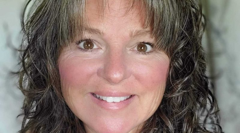 Your candidates for Kingston and the Islands: Shelley Sayle-Udall, PPC